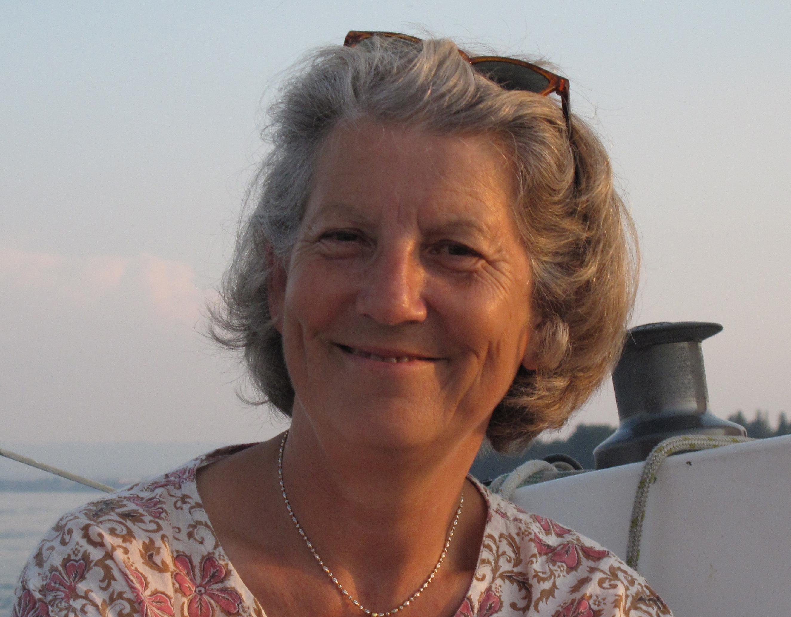 Marie-Christine Willemin
