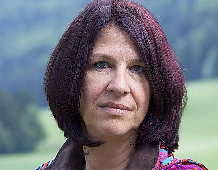 Anoucha Galeazzi